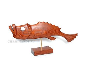"""Скульптура """"Рыба"""" №4  51003-1"""