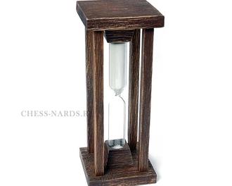 """Песочные часы """"Вестерн"""" 3113A0"""
